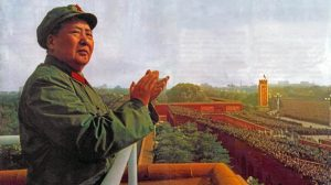 Mao Ce-tung (Fotó: http://www.telegraph.co.uk)