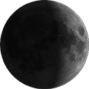 Első negyed hold