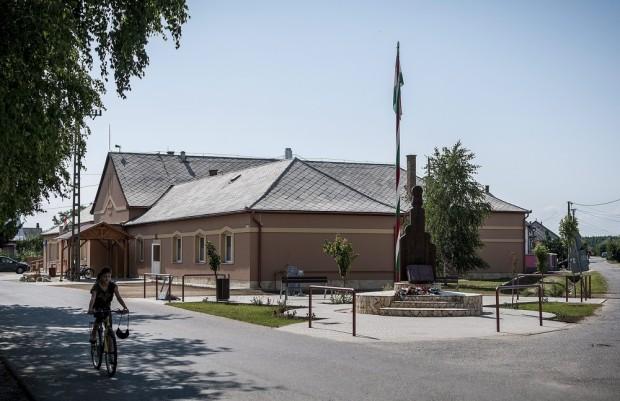 Ajak is város lett (Szabolcs-Szatmár-Bereg megye)