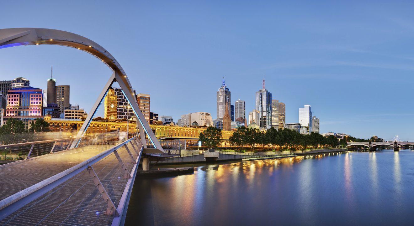 Melbourne a világ legélhetőbb városa